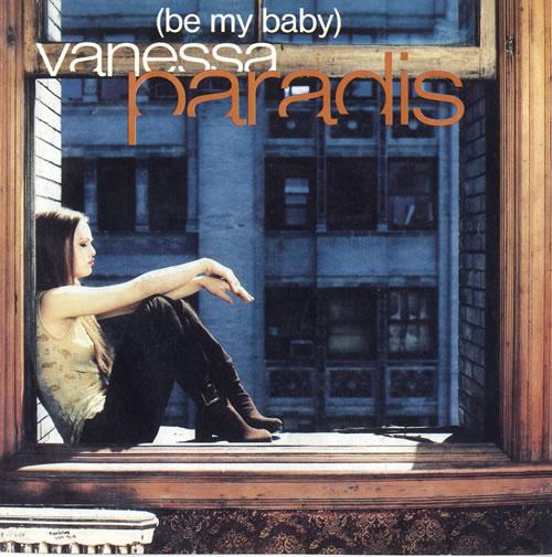 Vanessa-Paradis-Be-My-... Vanessa Paradis