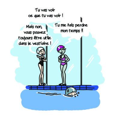 case8 - piscine