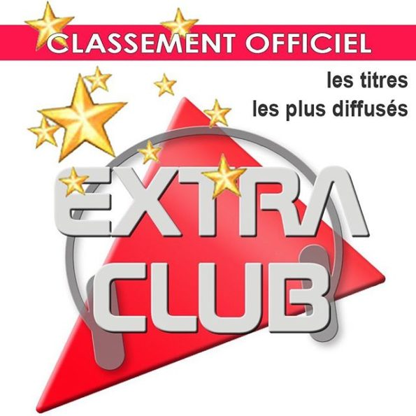 Classement du titre Cuz you make me feel remix dans le top 37 Extra Club